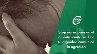 Castilla-La Mancha es la segunda comunidad en la que más crecen las agresiones a profesionales sanitarios