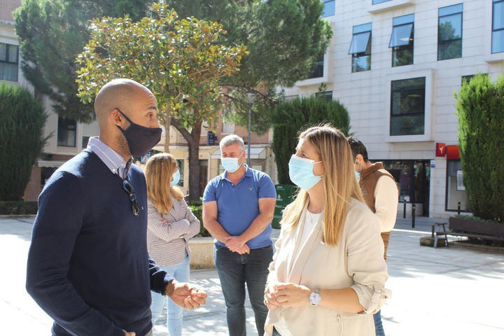 Denuncian en Guadalajara que Castilla-La Mancha sea la CUARTA REGIÓN EUROPEA con mayor tasa de incidencia por coronavirus
