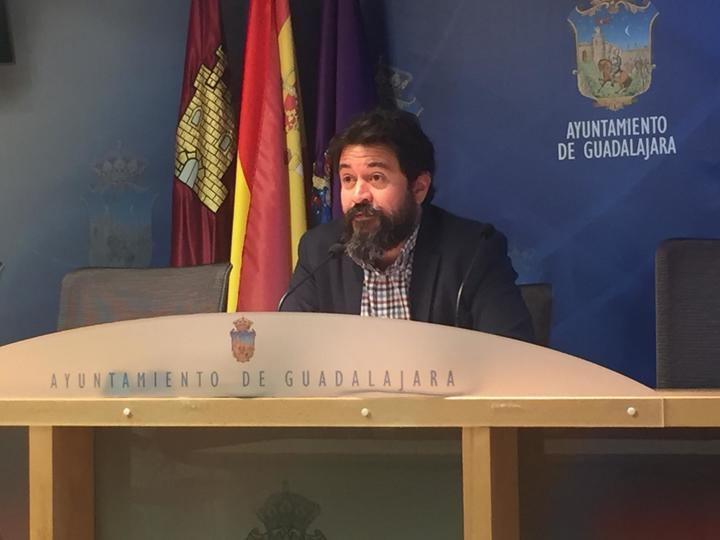 Aike pide que se active la entrada de la ribera del Río Henares a su paso por Guadalajara en la Red Natura 2000.
