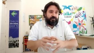 AIKE propone al Pleno del Ayuntamiento reabrir la oficina del Voluntariado de Guadalajara