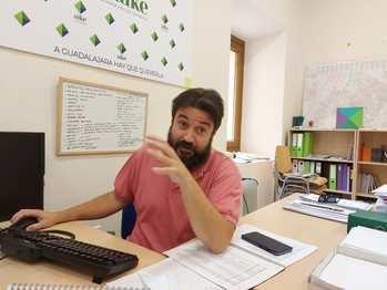 AIKE denuncia 'el hermetismo, la opacidad y falta de transparencia de los señores Rojo y Pérez Borda en el Ayuntamiento de Guadalajara'