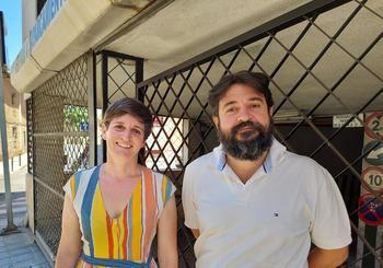 AIKE propone reabrir el aparcamiento de Dávalos y Ferias de Guadalajara bajo criterios integradores