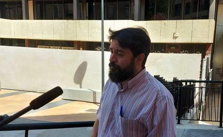 """AIKE anima al equipo de gobierno PSOE/CIUDADANOS del Ayuntamiento de Guadalajara a ser """"más valientes y proactivos"""" para y por la ciudadanía...""""algunas cosas se han hecho mal y tarde"""""""