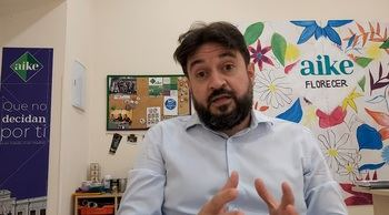 AIKE pide a Rojo y Ciudadanos atender a las necesidades de la Infancia con programas integrales