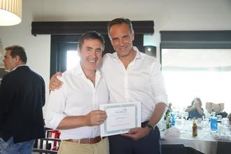 IV Torneo benéfico de Golf Fundación Pulsar con 108 jugadores, récord de participantes