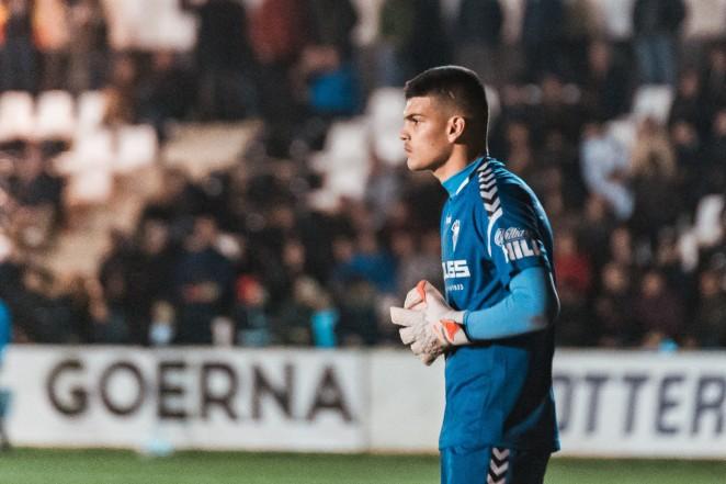 El Alba dice adiós a la Copa desde el punto de penalti