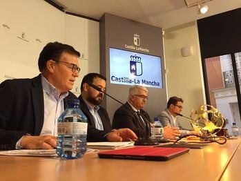 La ciudad de Albacete y el Fútbol 7 inclusivo se reencuentran un año después