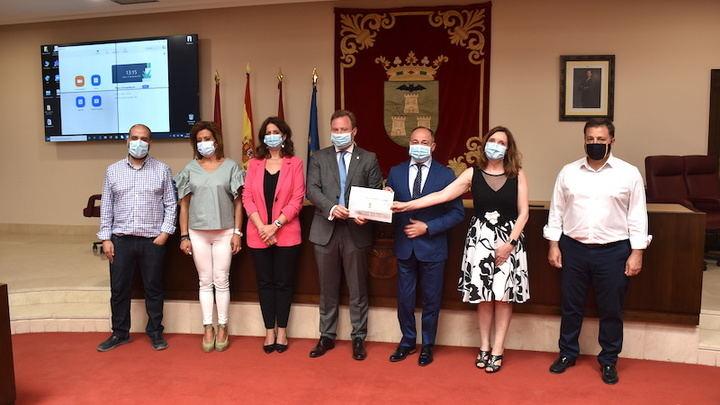 El Ayuntamiento de Albacete aprueba el presupuesto de este año 2020 SIN votos en contra