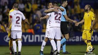 El Alba vuelve a soñar con el ascenso