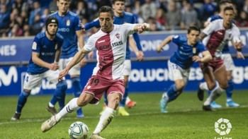 El Alba cae en Oviedo