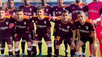 El Alba y sus adversidades puntúan en Almería
