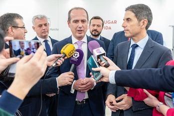 """Alberto Rojo: """"El alcalde de Guadalajara no acepta presiones o chantajes, ni de Circos Reunidos ni de ningún colectivo"""""""