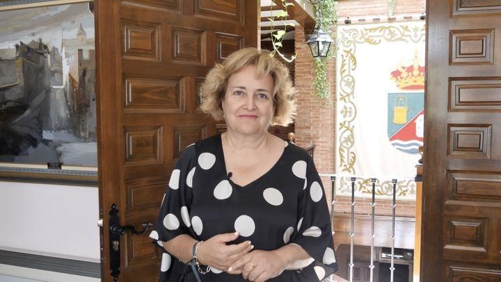 Alovera elige alcaldesa infantil y moviliza a más de dos mil niños y niñas en su Semana de la Infancia