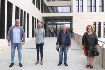 Alcaldes de la provincia de Guadalajara piden a la Fiscalía un COMPROMISO FIRME contra los problemas derivados de los OKUPAS