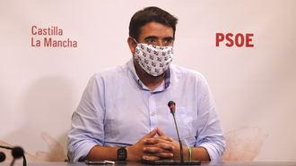 En cuarentena el alcalde de Marchamalo al dar positivo su padre en coronavirus