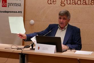 UN APLAUSO : El Ayuntamiento de Tamajón invertirá, con o SIN ayuda, 1,8 millones de euros en ampliar la Residencia de Mayores