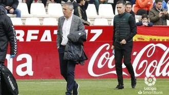 """Lucas Alcaraz: """"Me voy satisfecho con el punto pero no nos podemos conformar"""""""