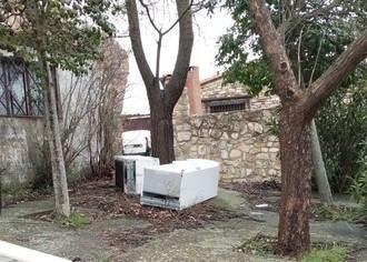 El PP de Alcolea del Pinar denuncia desatención en la limpieza de las vías públicas de la localidad