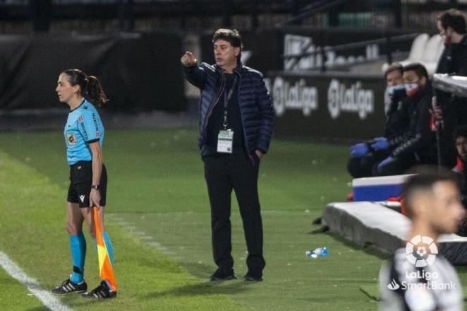 """Alejandro Menéndez: """"Tenemos tiempo, pero hay errores graves que debemos corregir"""""""