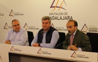 El PP propone ayudas a los municipios en materia de asistencia urbanística ante la inacción del presidente de la Diputación de Guadalajara, el socialista Vega