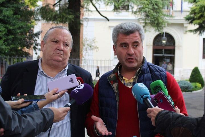 El PP de Guadalajara de la Diputación instará al Gobierno regional a equiparar la política fiscal de Castilla-La Mancha a la Comunidad de Madrid