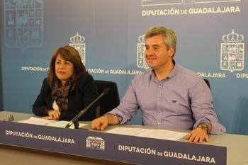 El PP pedirá en el pleno de la Diputación de Guadalajara un nuevo Plan de Inversiones Financieramente Sostenibles dotado con nueve millones de euros