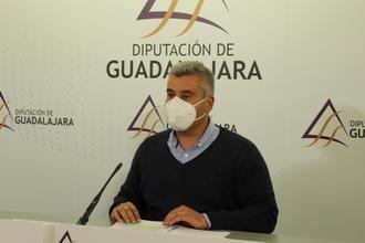 El PP pedirá más recursos de los Fondos Europeos para los ayuntamientos de la provincia de Guadalajara