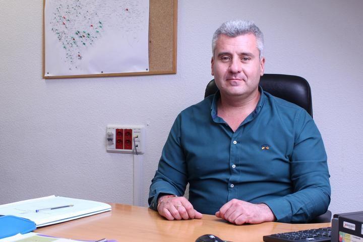 """Denuncian que la Diputación de Guadalajara va a gastar 1,2 millones de euros a un organismo en pérdidas """"simplemente para quedar bien con Page"""""""