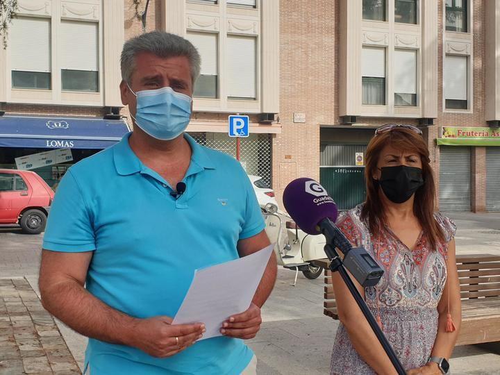 """Alfonso Esteban: """"En Castilla-La Mancha y en España hay alternativa real a los sablazos fiscales de Page y Sánchez"""""""
