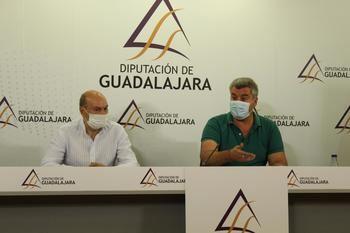 """El PP denuncia la """"incompetencia y falta de planificación"""" del equipo de Gobierno de la Diputación de Guadalajara en la ejecución del servicio de desbroce y limpieza de la Red Provincial de Carreteras"""