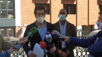 """El PP se muestra en contra de cambiar el nombre de las calles y pide a Rojo """"que se centre en lo importante y trabaje"""""""