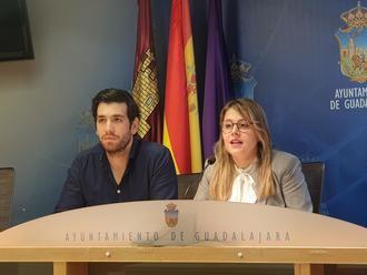 El PP acude al Defensor del Pueblo ante las dificultades de acceso a la información por parte de PSOE y Ciudadanos en el Ayuntamiento de Guadalajara