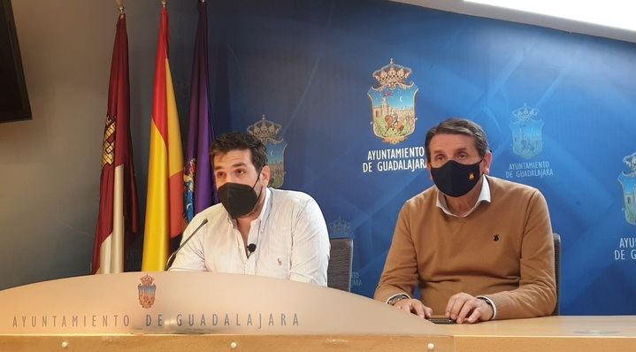 """Denuncian que """"Rojo nombra a un cargo del PSOE como gerente del Patronato de Deportes con el silencio de Ciudadanos"""""""