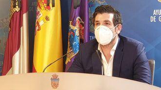 """Alguacil: """"Gracias a la denuncia del Grupo Popular, el Ayuntamiento devolverá ahora a los hosteleros la tasa de terrazas"""""""