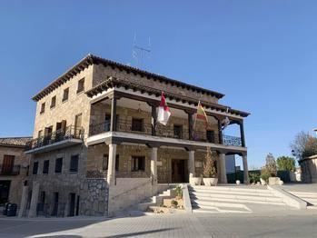 El Ayuntamiento de Almonacid apoya a sus empresarios