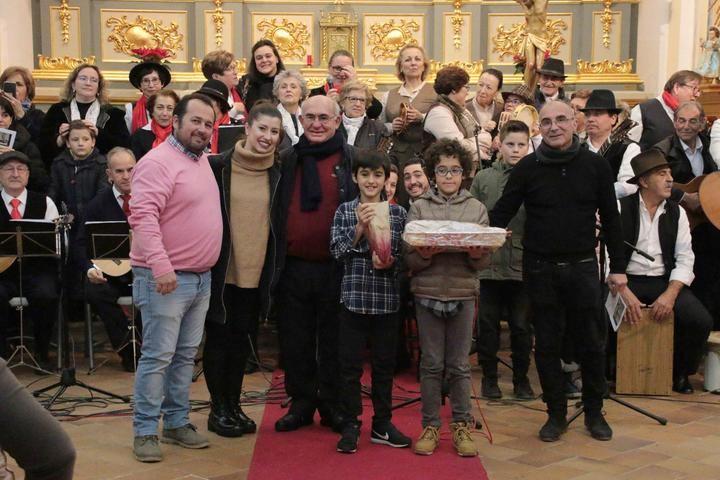 Almonacid de Zorita vuelve a celebrar este año su Certamen de Villancicos