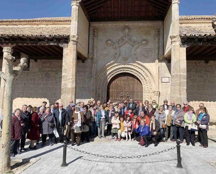Almonacid se suma a la celebración del 70 Aniversario de la creación de Radio Inter