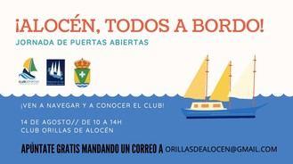 El Club Deportivo Orillas de Alocén oferta nuevas actividades deportivas este mes de agosto