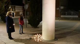 UN APLAUSO : Alovera recuerda con un emotivo video con sus alcaldesas el recuerdo de las víctimas del 11M