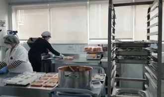 Alovera comienza este lunes los primeros repartos de comida a domicilio para mayores y dependientes