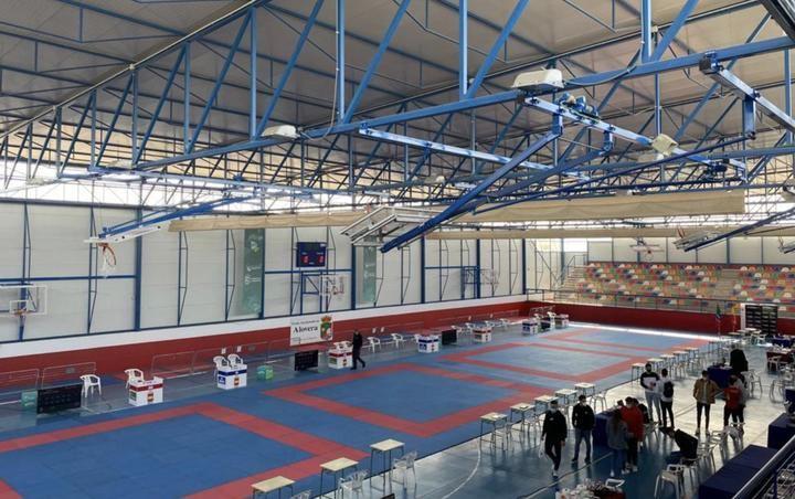 El Ayuntamiento de Alovera destina 30.000 euros para los clubes deportivos de la localidad