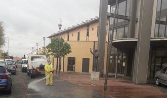 El Ayuntamiento de Alovera ofrecerá alojamiento local aislado a trabajadores de la Residencia de Mayores