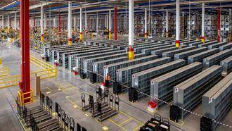 Amazon abrirá un nuevo centro logístico en Alcalá de Henares y creará más de 500 empleos fijos