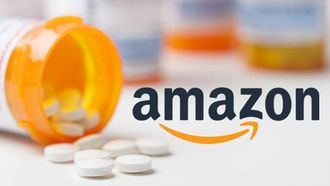 Amazon lanza su farmacia online para la venta de medicamentos con receta