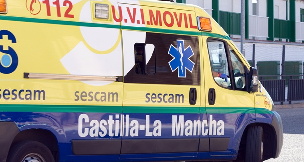 Un hombre de 39 años ha resultado herido por arma blanca en una reyerta en El Casar