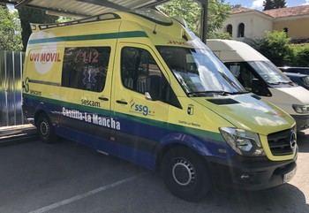 UGT gana el juicio contra la empresa SSG de Transporte Sanitario por incumplir el convenio colectivo y las subidas salariales pactadas