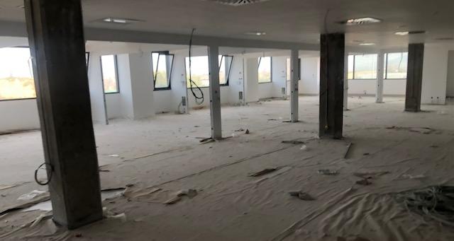 UGT Guadalajara espera que la zona de ampliación del Hospital se abra LO ANTES POSIBLE, con INCREMENTO de profesionales