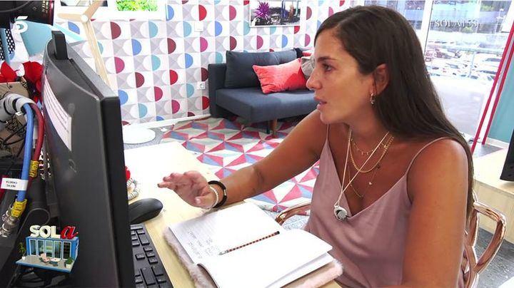 DIEZ MINUTOS Anabel Pantoja desvela cuál es su mayor complejo