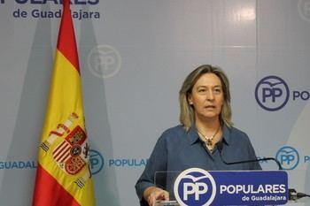 """Guarinos: """"Page debe rendir cuentas de su gestión ya: ha conseguido que Castilla-La Mancha sea la región con mayor incidencia del coronavirus entre la población"""""""