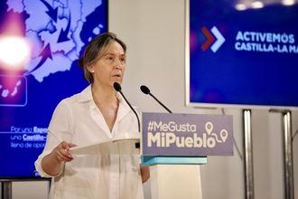 """Guarinos denuncia que Page """"se ha vuelto a OLVIDAR de Guadalajara al dejarla fuera de un gran acuerdo sobre despoblación"""""""
